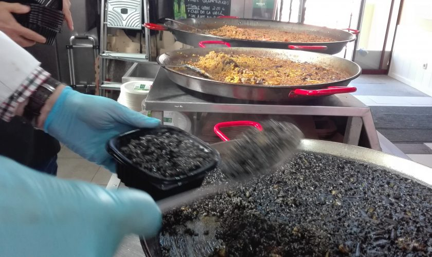AMPLIAMOS EL SERVICIO A DOMICILIO CON UBER EATS